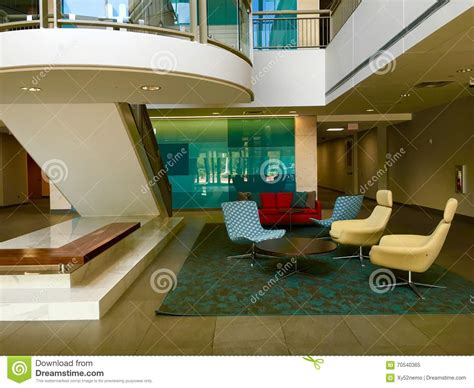 Office Spot by Office Meeting Spot Stock Photo Image 70540365