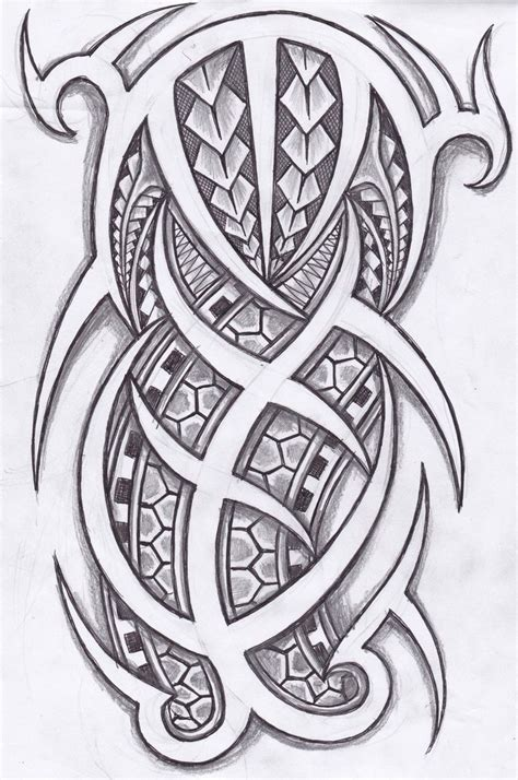 tribal tattoo add on designs 1000 ideas about tribal designs on