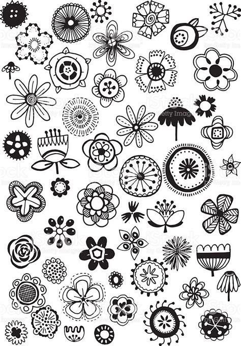 flower doodle ai best 25 doodle flowers ideas on floral doodle