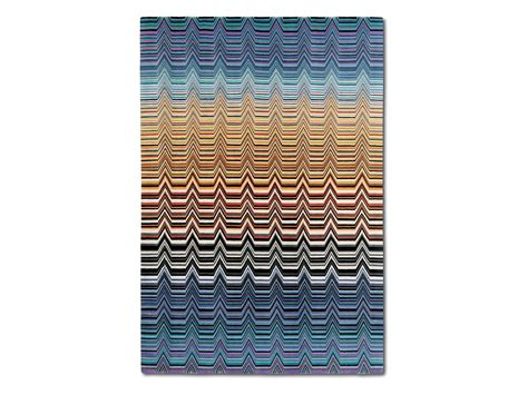 missoni home tappeti tappeto fatto a mano in saguaro by missonihome
