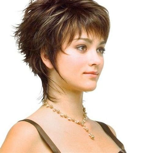google search short hairstyles hair color short layered hairstyles fine haircuts for over