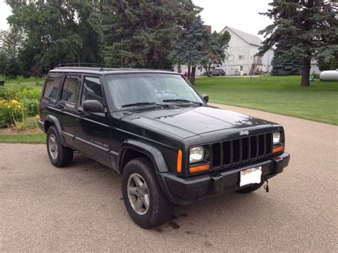 my 98 jeep classic xj it s a jeep thing