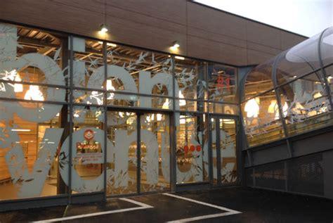 siege social auchan l atelier osmoze signe de nouvelles cr 233 ations murales pour