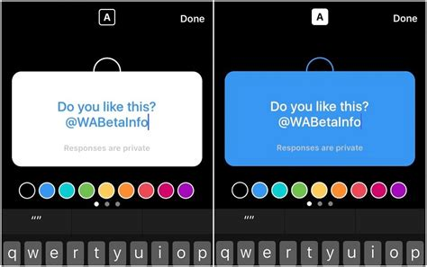 preguntas juego instagram instagram stories prepara una nueva funci 243 n de preguntas y