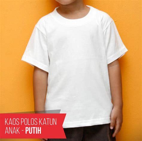 Kqos Anak Abu Polos Preloved kaos polos anak katun pallmall distributor kaos polos murah jual kaos polos murah toko
