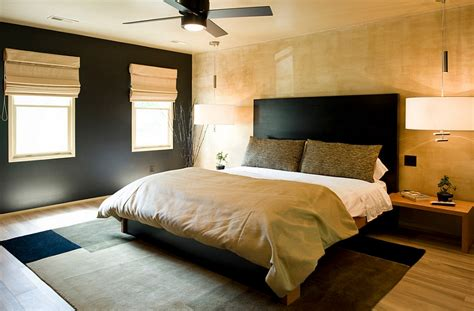 japanese bedroom ideas minimal japanese bedroom design idea with warm colors