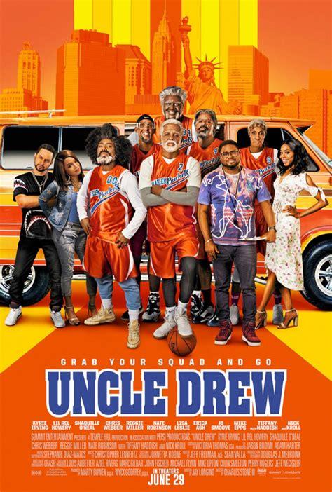 nick kroll uncle drew trailer full trailer for basketball comedy uncle drew starring