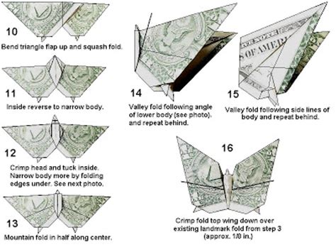 What Paper To Use To Make Money - make origami butterfly from zero to sweet souvenir