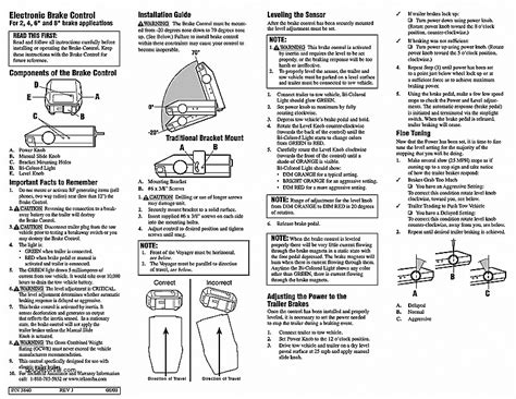 p3 brake controller wiring diagram wiring diagram for tekonsha wiring diagram