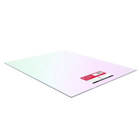 Home Depot Glass Sheet by 125 In Glass Plastic Sheets The Home Depot