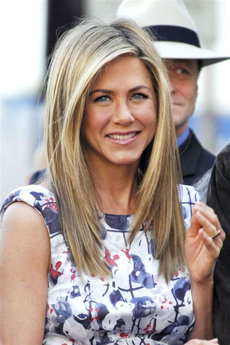 long hair that comes to a point layered hairstyles flattering cuts for all face shapes