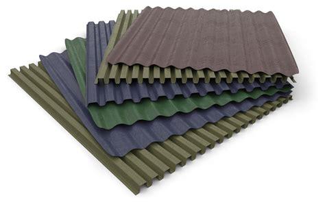 dachpfannen aus kunststoff kunststoff metall und ziegel dachpfannen materialien und
