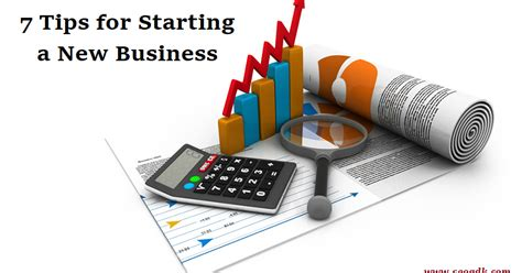 7 Tips For Forming A Non Profit by 7 Tips For Starting A New Business Seo Expert Seogdk