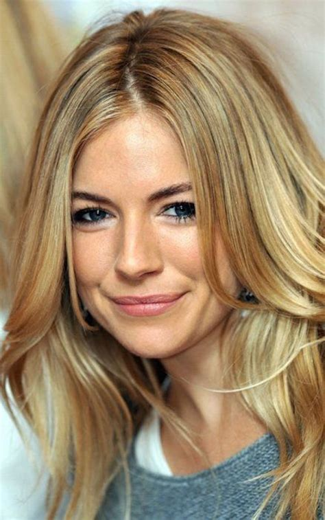 does sienna miller have a hairy face 6 chic hairstyles inspired by sienna miller best friends