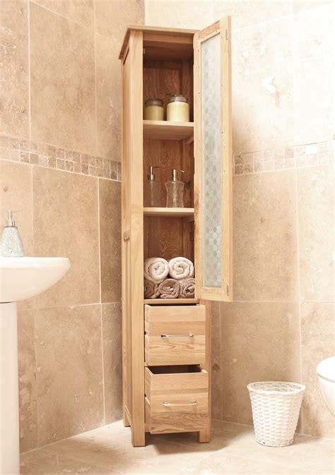 Modern Bathroom Wooden Bathroom Furniture Bathroom Wood Bathroom Storage Cabinet