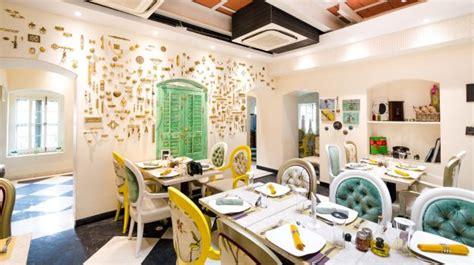 7 Best Restaurants In Kolkata Ndtv Food