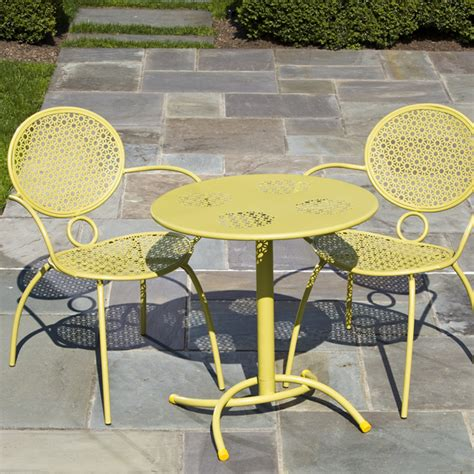 patio furniture bistro sets patio bistro sets patio design ideas