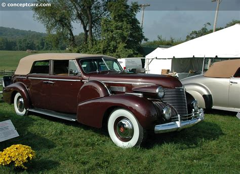 1947 cadillac series 75 seventy five conceptcarz 1940 cadillac series 75 seventy five fleetwood 40 75