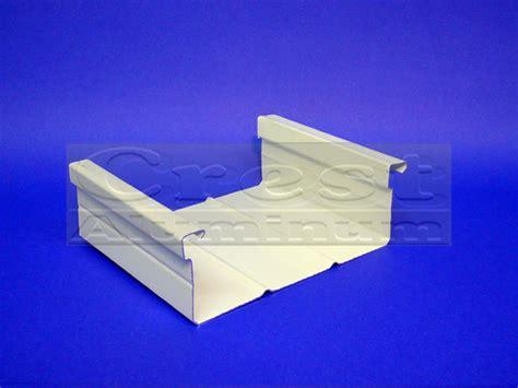 Patio Cover Flat Pans & W Pans   Crest Aluminum Products