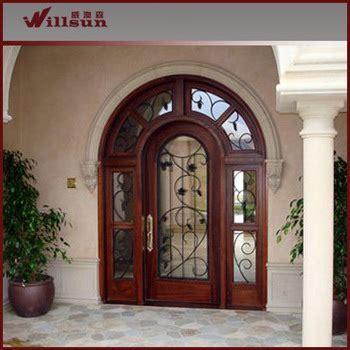 ingresso in ferro battuto ingresso porta in ferro battuto vetro e legno buy porta