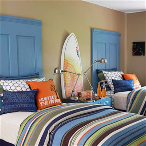 Chico Blue Room by Ideas Para Renovar Una Habitaci 243 N Juvenil
