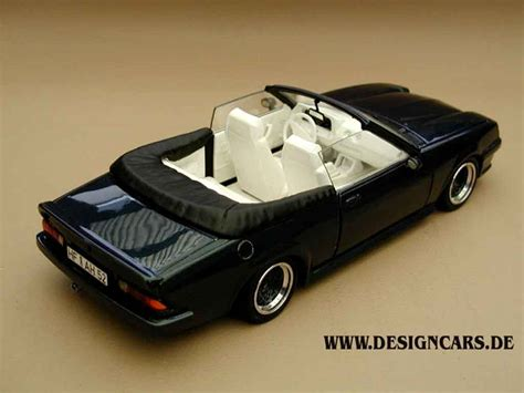 opel manta tuning opel manta b tuning convertible revell diecast model car 1