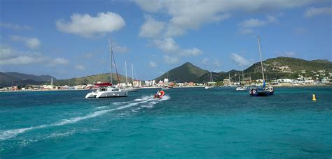 St To things to do in st maarten st martin caribbean