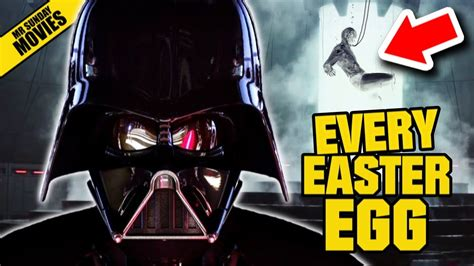 12 best wars easter images rogue one easter eggs and references