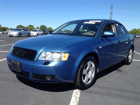 Audi Cars For Sale Used by Used Audi Cars For Sale Adanih
