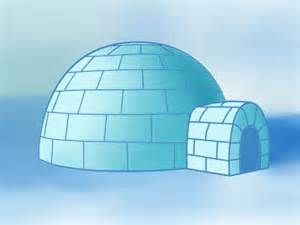Igloo gallery for gt igloo drawings