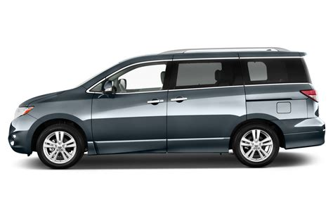 nissan caravan side view 2014 nissan quest reviews and rating motor trend