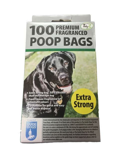 I Doggie Bags by 100 Bags Bags Bags 100 In Pack