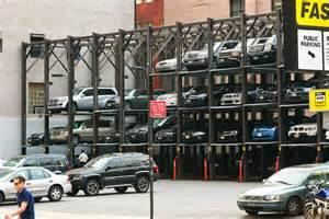 new york city car parking اضحك على مشاريع مواقف السيارات حول العالم الجاريات