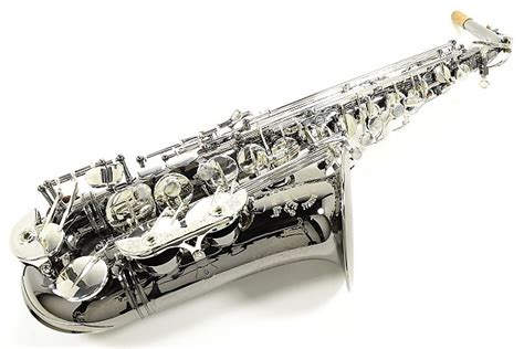 Tas Ransel Alto Original Silver Series 1 cannonball a1 bs big bell global series alto saxophone reverb