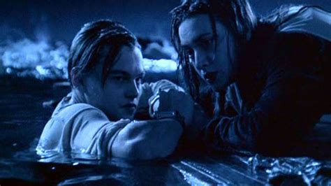 titanic film jack dies jack could have fit on the piece of door my zol