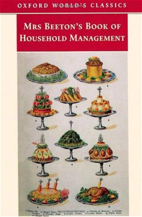mrs miggins book of books mrs beeton s book of household management by