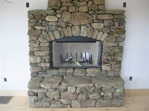 stone design stone fireplace designs can change the whole appearance of