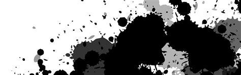 black  white ink background black white ink