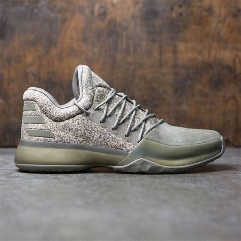 adidas harden vol 1 the adidas harden vol 1 trace cargo has arrived