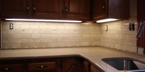 how to put backsplash in kitchen installing a kitchen tile backsplash