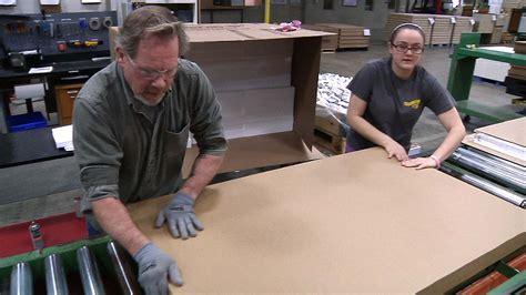 sauder woodworking archbold oh sauder ikea sign new deal the blade
