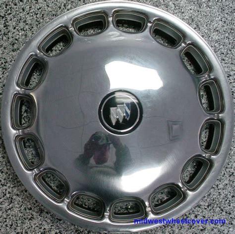 1134 hubcap 15 quot 92 99 buick lesabre park ave regal