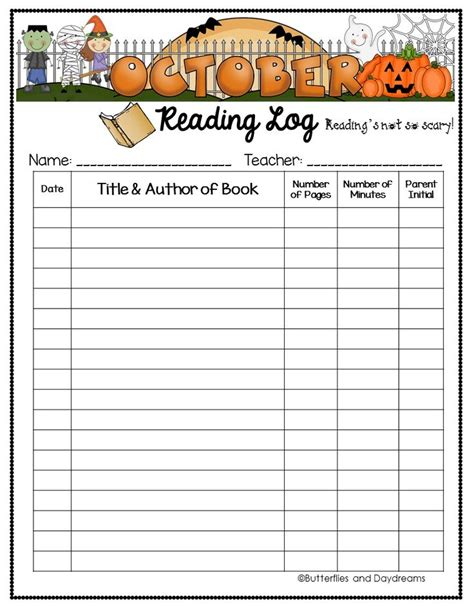 printable january reading log best 25 home reading log ideas only on pinterest