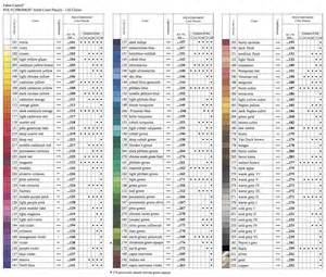 polychromos color chart faber castell polychromos review color with iris