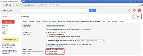 gmail imap pega 7 gmail imap pega exchange