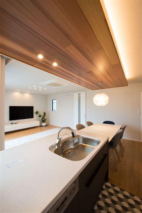 Bo Design by Ue Bo Design ウエボデザイン 愛知県 安城市 注文住宅 施工事例 キッチン