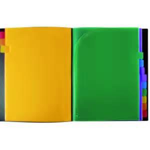 viquel rainbow class porte vues 12 pochettes 24 vues