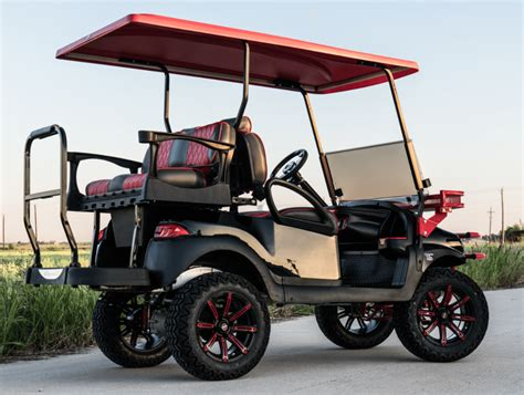 vampire golf cart custom golf carts cart service