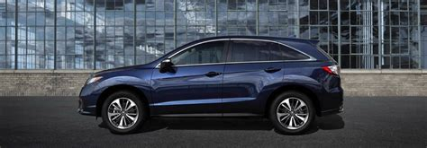 acura rdx features features and availability of the 2018 acura rdx