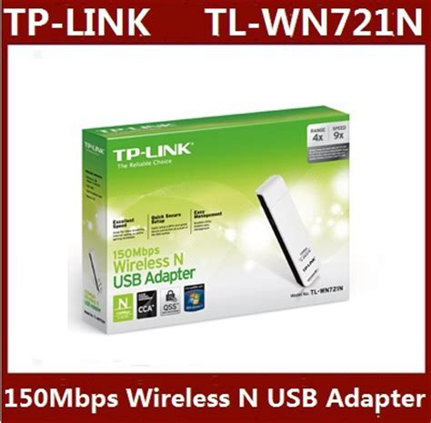 Usb Wifi Tp Link Tl Wn721n 2015 stock 150m wireless usb network adapter tp link tl wn721n usb wireless adapter network lan